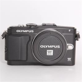 Used Olympus E-PL5 Body thumbnail