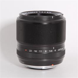 Used Fujifilm 60mm f/2.4 R Macro thumbnail