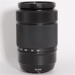 Used Fujifilm 50-230mm f/4.5-6.7 OIS II thumbnail