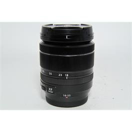 Fujifilm Used Fujfilm XF 18-55mm f2.8-4 R LM OIS thumbnail