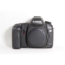 Used Canon EOS 5D Mark II Body thumbnail