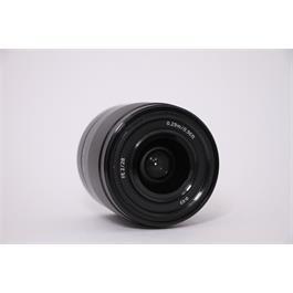 Used Sony 28mm F/2 FE Thumbnail Image 1