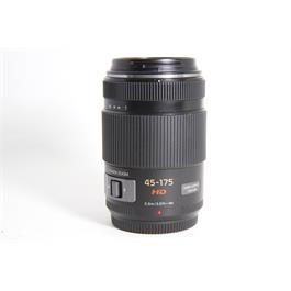 Used Panasonic 45-175mm F4-5.6 Power OIS thumbnail