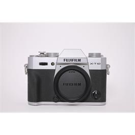 Used Fujifilm X-T10 thumbnail