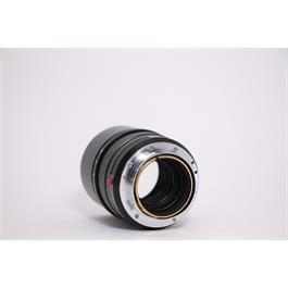 Used Leica 75mm APO-Summicron-M F/2 ASPH Thumbnail Image 2