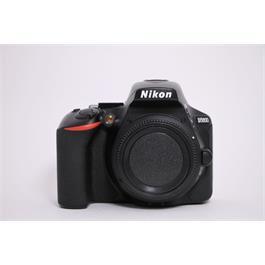 Used Nikon D5600 thumbnail