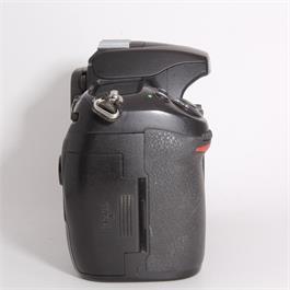 Used Nikon D300S Body Thumbnail Image 2