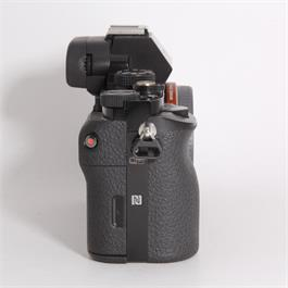 Used Sony A7 Body Thumbnail Image 2