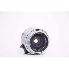 Used Leica 35mm Summicron-M F/2 ASPH Thumbnail Image 1