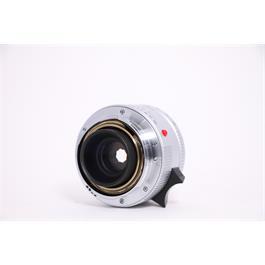 Used Leica 35mm Summicron-M F/2 ASPH Thumbnail Image 2