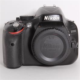 Used Nikon D5100 Body thumbnail