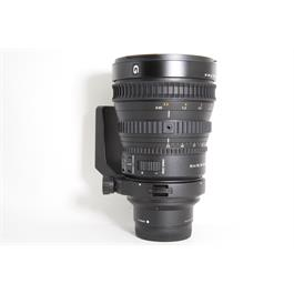 Used Sony 28-135mm F/4 G OSS PZ FE Thumbnail Image 0