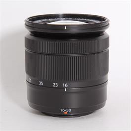 Used Fujifilm 16-50mm f/3.5-5.6 OIS thumbnail
