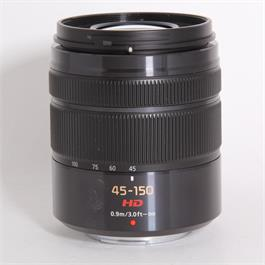 Used Panasonic 45-150mm f/4-5.6 Mega OIS thumbnail