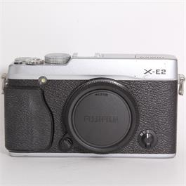 Used Fujifilm X-E2 Body thumbnail