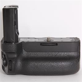 Used Sony VG-C3EM Battery Grip thumbnail