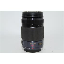 Used Panasonic 35-100mm f2.8 X Vario thumbnail
