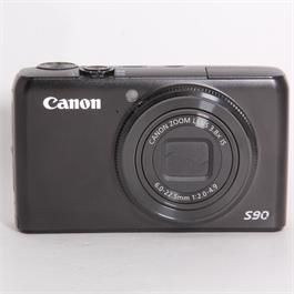 Used Canon S90 thumbnail