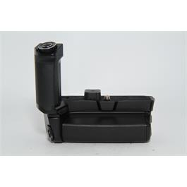 Used Olympus HLD-8 2 Part Battery Grip thumbnail