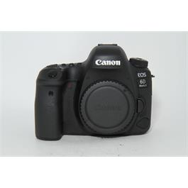 Used Canon 6D Mark II Body thumbnail