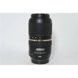 Used Tamron 70-300mm f/4-5.6 Canon Fit thumbnail