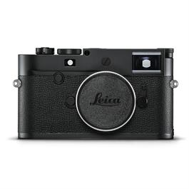 Leica M10 Monochrom Digital Rangefinder Camera  thumbnail