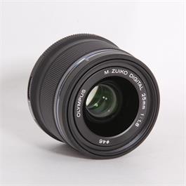Used Olympus 25mm f/1.8 Thumbnail Image 1