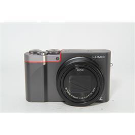 Used Panasonic TZ100 Compact Camera thumbnail