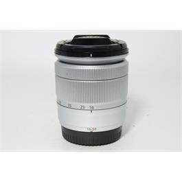 Fujifilm Used Fuji XC 16-50mm f3.5-5.6OIS II Lens thumbnail