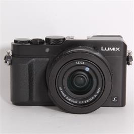 Used Panasonic LX100 thumbnail