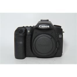 Used Canon 50D Body thumbnail