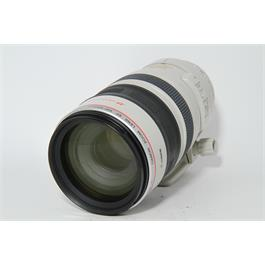 Used Canon 100-400mm f4-5.6L IS USM Lens thumbnail
