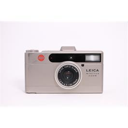 Used Leica Minilux Zoom thumbnail