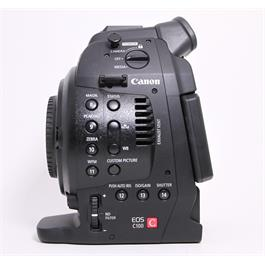 Used Canon C100 Mark I Thumbnail Image 1
