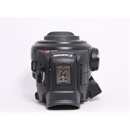 Used Canon C100 Mark I Thumbnail Image 5