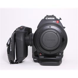 Used Canon C100 Mark I Thumbnail Image 7