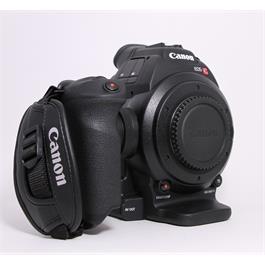 Used Canon C100 Mark I Thumbnail Image 6