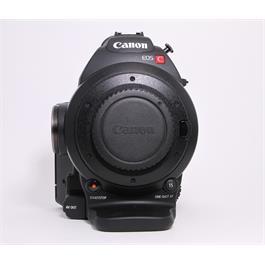 Used Canon C100 Mark I Thumbnail Image 0