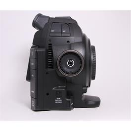 Used Canon C100 Mark I Thumbnail Image 4