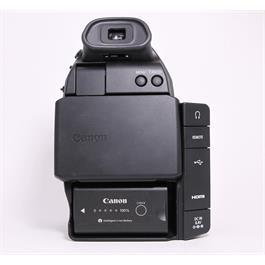 Used Canon C100 Mark I Thumbnail Image 2