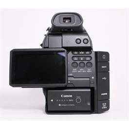 Used Canon C100 Mark I Thumbnail Image 3