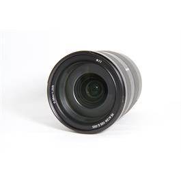 Used Sony 24-105mm F/4 G OSS FE Thumbnail Image 1