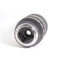 Used Sony 24-105mm F/4 G OSS FE Thumbnail Image 2