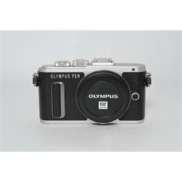 Olympus E-PL8 Body Black + VF-4 thumbnail