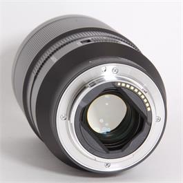 Used Sony 35mm f/1.4 Distagon T* ZA (FE) Thumbnail Image 2