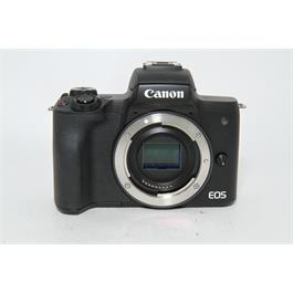 Used Canon M50 Body thumbnail
