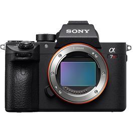 Sony a7R III Body Open Box thumbnail