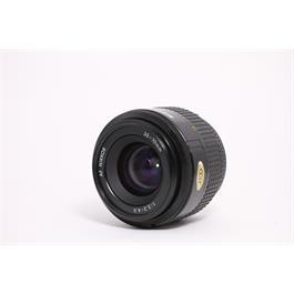Used Nikon 35-70mm F/3.3-4.5 AI-S  Thumbnail Image 1