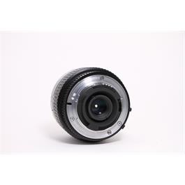 Used Nikon 35-70mm F/3.3-4.5 AI-S  Thumbnail Image 2
