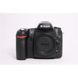 Used Nikon D80 Thumbnail Image 0